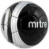 Mitre Mini Football Soccer Training Ball Recreational Skills Football White/Blue, Black/Silver, White/Red NEW