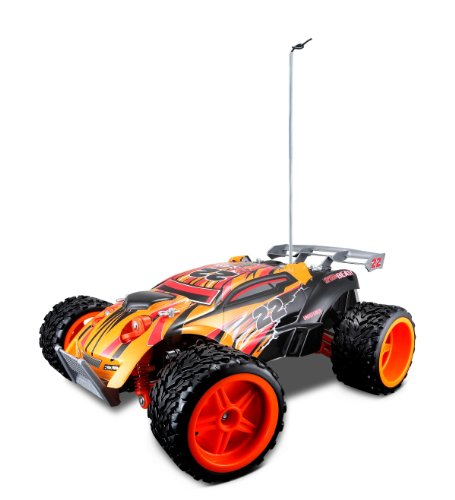 R/C MAISTO SPEED BEAST BUGGY REMOTE RADIO CONTROLLED 3 CHANNEL OFF-ROAD TOY NEW