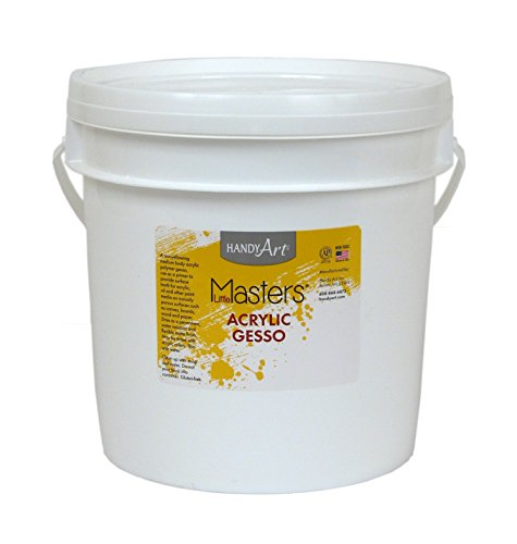 little-masters-by-rock-paint-440-704-economy-acrylic-white-gesso-1-gallon