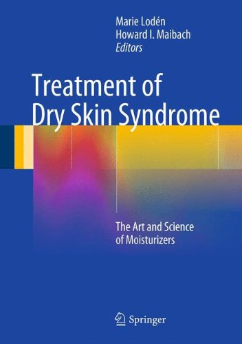 Treatment Of Dry Skin Syndrome: The Art And Science Of Moisturizers