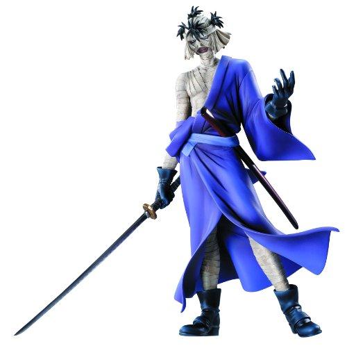 G・E・Mシリーズ るろうに剣心 -明治剣客浪漫譚- 志々雄 真実