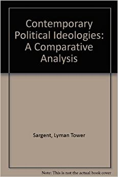 contemporary political analysis essay A standard way of relating politics to art assumes that art represents   contemporary art is no unworldly discipline nestled away in some.
