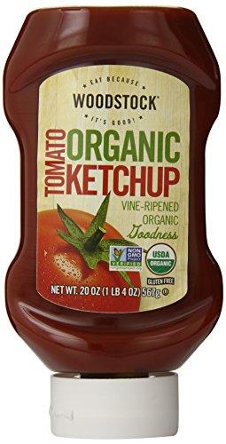 Upside Down Ketchup Bottle front-1070768