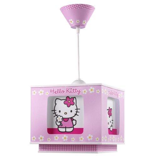 Lampe de plafond Hello Kitty
