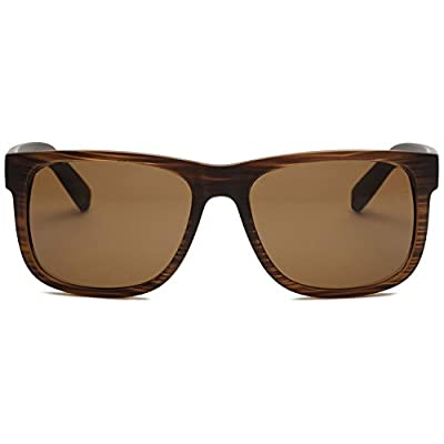 Otis Paradisco in Woodland Matte/Tropical Brown sz:One Size
