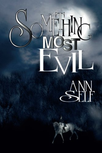 Something Most Evil (The Jane Husted Series)