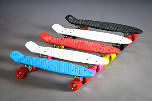 Buy Discount The Boss Board - Complete 22 Vintage Skateboard