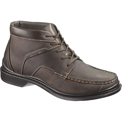 Hush Puppies Men's Ambrose Boots,Brown,11 W