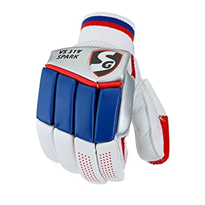SG VS 319 Spark RH Batting Gloves, Boys