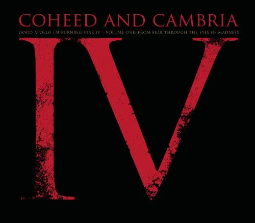 Vol. 1-Good Apollo I'm Burning Star IV - Coheed and Cambria