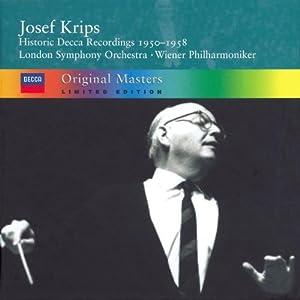 1950-1958  Josef Krips  Histor