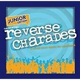 Reverse Charades: Junior Edition