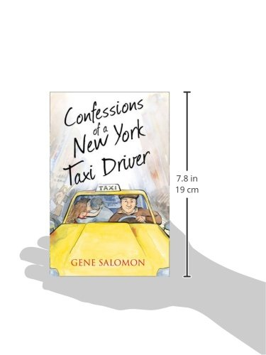 a taxi drivers confession Posts about taxi confessions written by piltdownlad this week's column for the sf examiner seemed to draw the ire of many cab drivers who think i'm revealing trade secrets by discussing our role in, and how we sometimes benefit from, illicit activities in the city, from paying bribes to hotel doormen for airport rides, taking kickbacks from strip clubs and massage parlors.