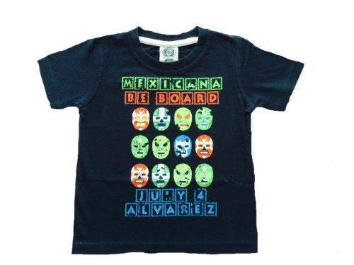 Be!Board -  T-shirt - ragazzo blu scuro