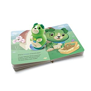 [UK-Import]LeapFrog Tag Junior Scout Book Pal