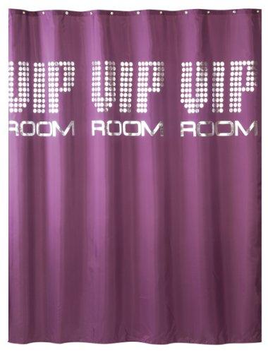 Rideau de bain VIP