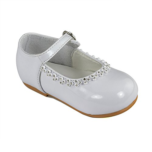 Infant Christening Shoes