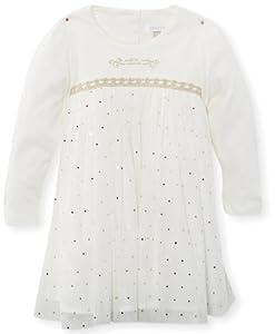 Absorba Robe - Vestido para niña