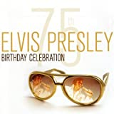 75th Birthday Celebration Elvis Presley
