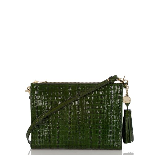 Arden Clutch<br>La Scala Racing Green