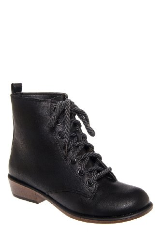 Dirty Laundry Preview Low Heel Ankle Boot