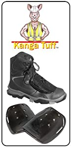 Kanga Tuff Metguard Safety Footwear Metatarsal Protection Attachment