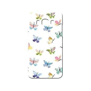 G-STAR Designer 3D Printed Back case cover for Samsung Galaxy J7 (2016) - G14737