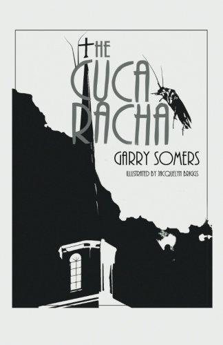 The Cucaracha (Lightfinger Books) PDF
