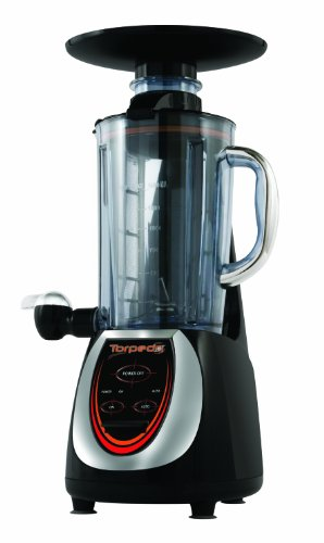 Big Boss Torpedo Multi-Purpose 10 in 1 Kitchen Appliance, Black