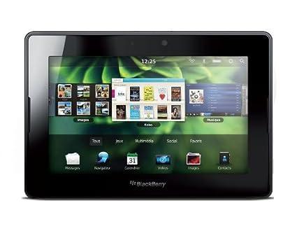 "BlackBerry Playbook Tablet PC 7"" Wifi 16 Go Noir"