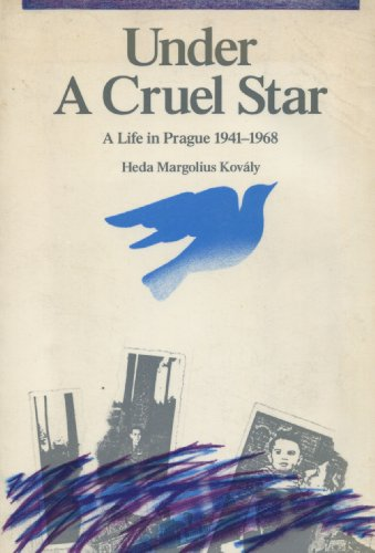 under a cruel star review I had to read this autobiography for my cf class and i do not usually enjoy reading long books for school, however this book was so intriguing and captivating it even brought me to tears at one point the women who wrote this book suffered so much in her life and it just seemed unfair.