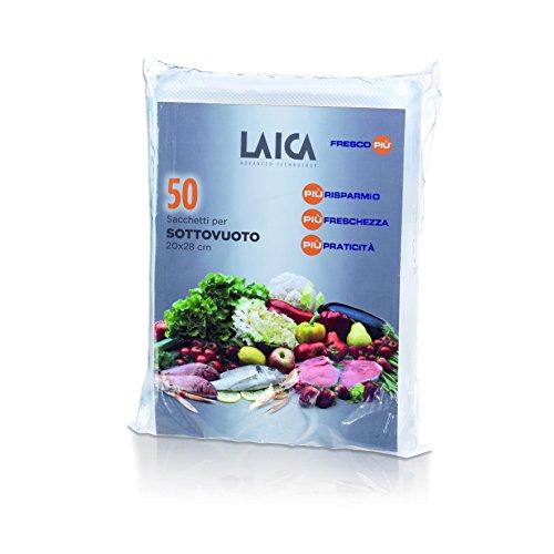Laica VT3504 vacuum sealers accessories & supplies