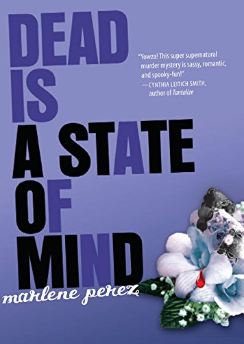 Image of Dead Is a State of Mind