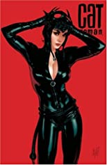 Catwoman: The Replacements (Catwoman (Graphic Novels))