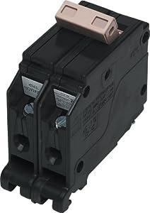 Cutler Hammer CH260 Circuit Breaker, 2-Pole 60-Amp