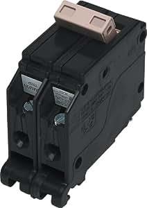 Cutler Hammer CH250 2-Pole 50-Amp Circuit Breaker
