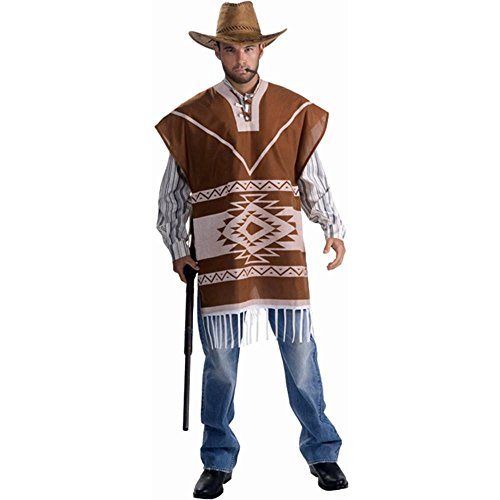 Clint Eastwood Cowboy Adult Costume - Standard