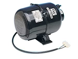 1 HP Ultra 9000 Portable Spa Blower (240 volts)