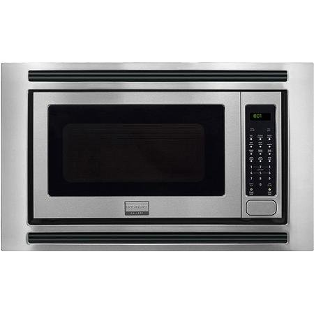 Big Save! Series 2 Cu Ft 1200w Sensor Microwave Oven for Built-in Installation, Stainless Steel