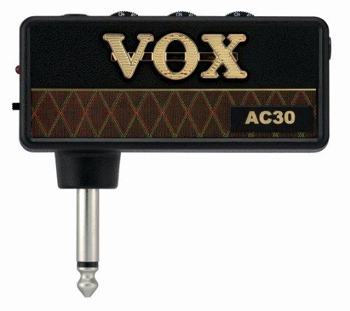 Vox Amplug Ac30 Guitar Headphone Amp