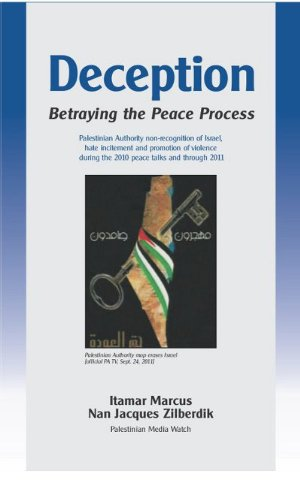 Deception: Betraying the Peace Process