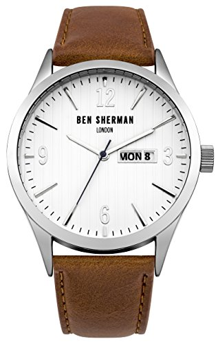 montres-bracelet-homme-ben-sherman-wb053t