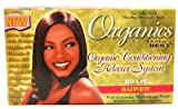Africa's Best Organincs Relaxer Super No-Lye (Case of 6)