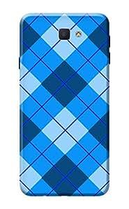 Samsung Galaxy J5 Prime Mobile Cover KanvasCases Premium Quality Designer Printed 3D Lightweight Slim Matte Finish Hard Case Back Case for Samsung J5 Prime