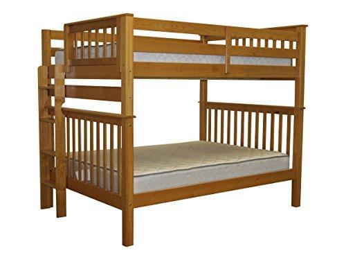 Bedz King Bunk Bed 176124 front