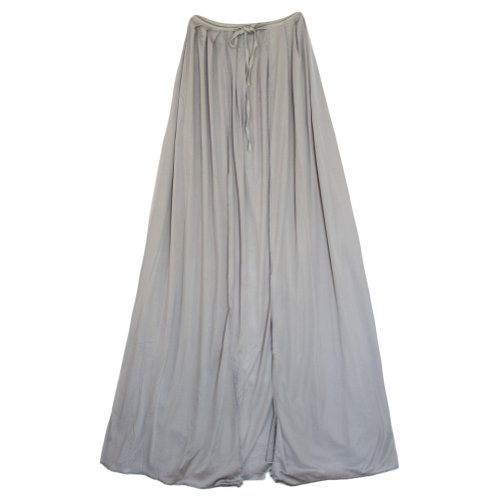 "SeasonsTrading 48"" Gray Cape ~ Halloween Costume Accessory"