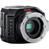 Blackmagic Design Micro Studio Camera 4K   True Broadcast Quality Ultra HD SDI Camera