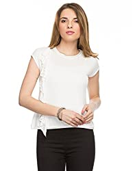 TARAMA Solid Top for womens.