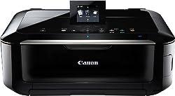 Canon PIXMA MG5350 Impresora Multifunción Inyección de Tinta Color