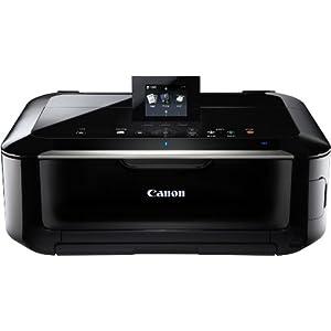 Canon - MG5350 - Imprimante multifonction 3 en 1 - Jet d'encre - Wifi - couleur